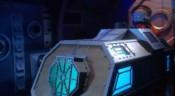 Paměťový modul v raketoplánu