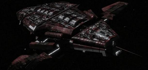 Loď Ursinů