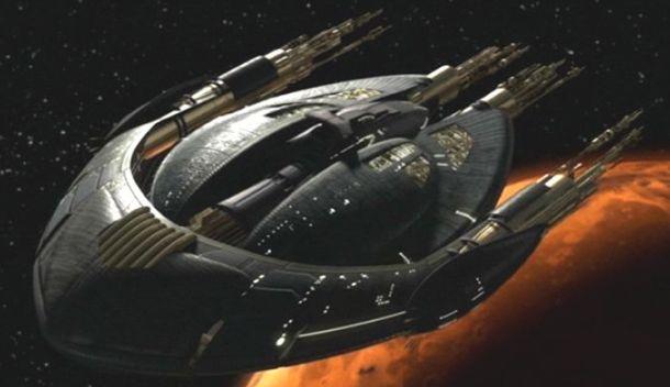 Martinova loď