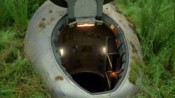 V únikovém modulu Martinovy lodi byla aktivována autodestrukce