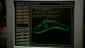Schéma únikového modulu Martinovy lodi
