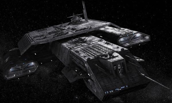 USS Odyssea