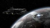 Odyssea dorazila na Dakaru a zachraňuje SG-1