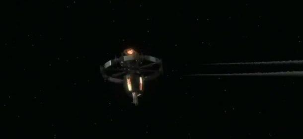Orijský satelit