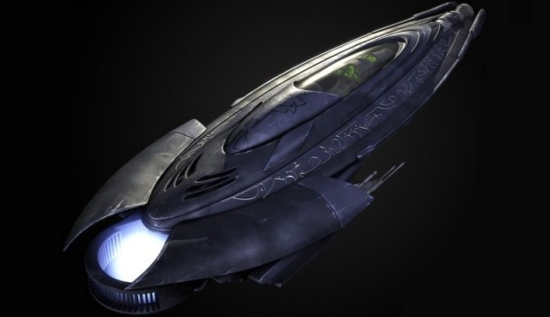 Orijská útočná loď