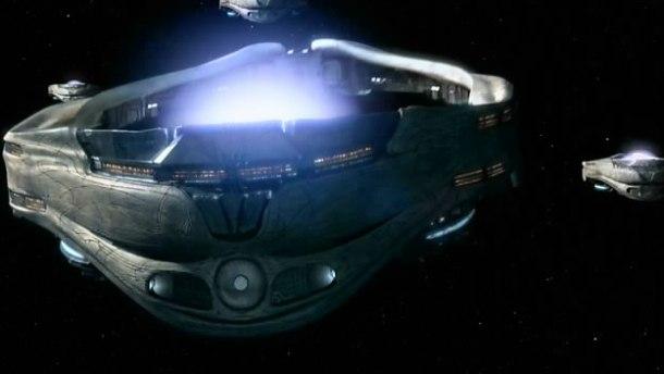 Orijská válečná loď