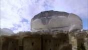 Orijská válečná loď přistává na Chulaku