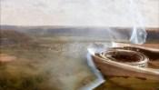 Superzbraň ničí všechen život i v orijské válečné lodi