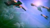 Letka bombardérů Ploditelů