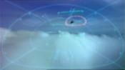 Průzkumný letoun Ploditelů zaměřen