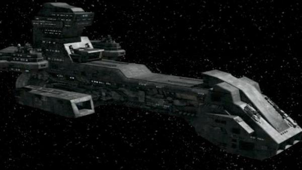 USS Prométheus