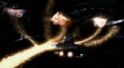 Prométheus sleduje zničení Anubisovy flotyly