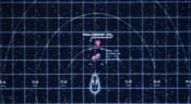 Průzkumná loď na senzorech Daedala