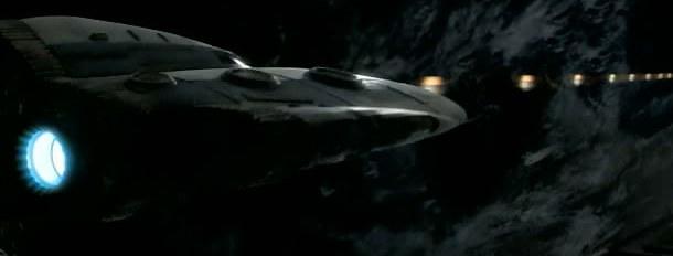 La'elina loď