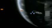 La'elina loď vyhrává vesmírný závod okruhu Kon Garat