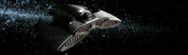 Těžce ozbrojená loď