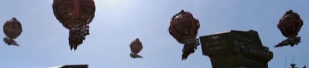 Tagreanský obrněný balón