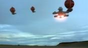 Tagreanské obrněné balóny nestřílí na Prométhea, když odlétal