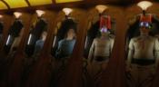 Hibernační komory Stromosu