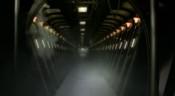 Interiér Stromosu byl tvořen hlavně chodbami s hibernačními komorami