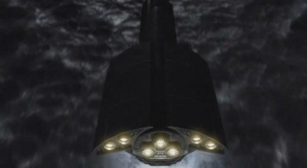 Loď Vanirů
