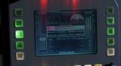 Inerciální tlumiče na obrazovce