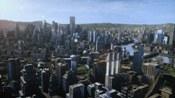 Hlavní město Tenary před odletem