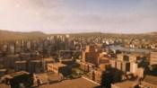 Metropole lidí z Novu za dávných časů
