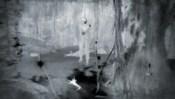 Squiggler v nočním vidění KINa
