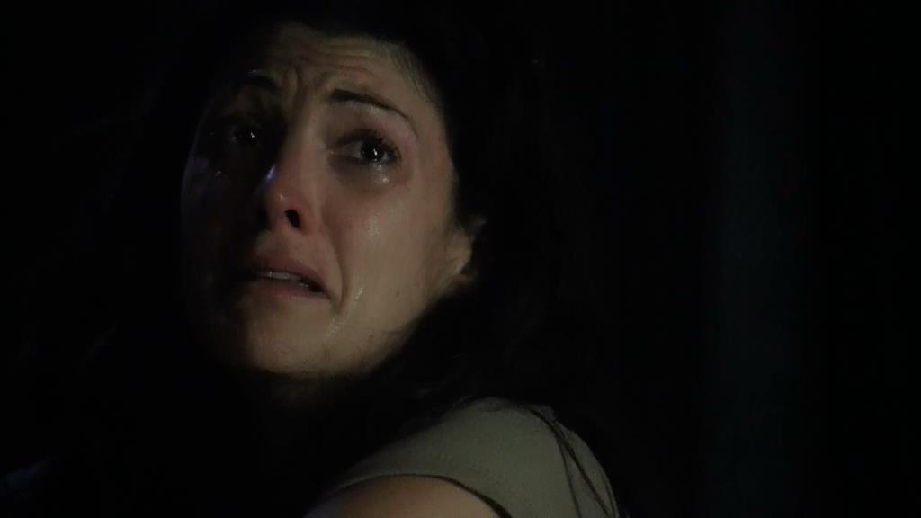 Julie si odnesla domů cenu Leo za její účast v epizodě Pain (bolest)