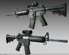 Colt M4A1 Carabine