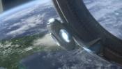 Energetický uzel vesmírné brány