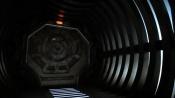 Přechodová komora Raketoplánu