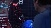 Senzory krátkého dosahu dokázaly detekovat hrozby nad planetou