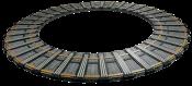 Platforma transportních kruhů
