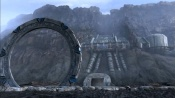 Základna na Taranis využívala geotermální energii