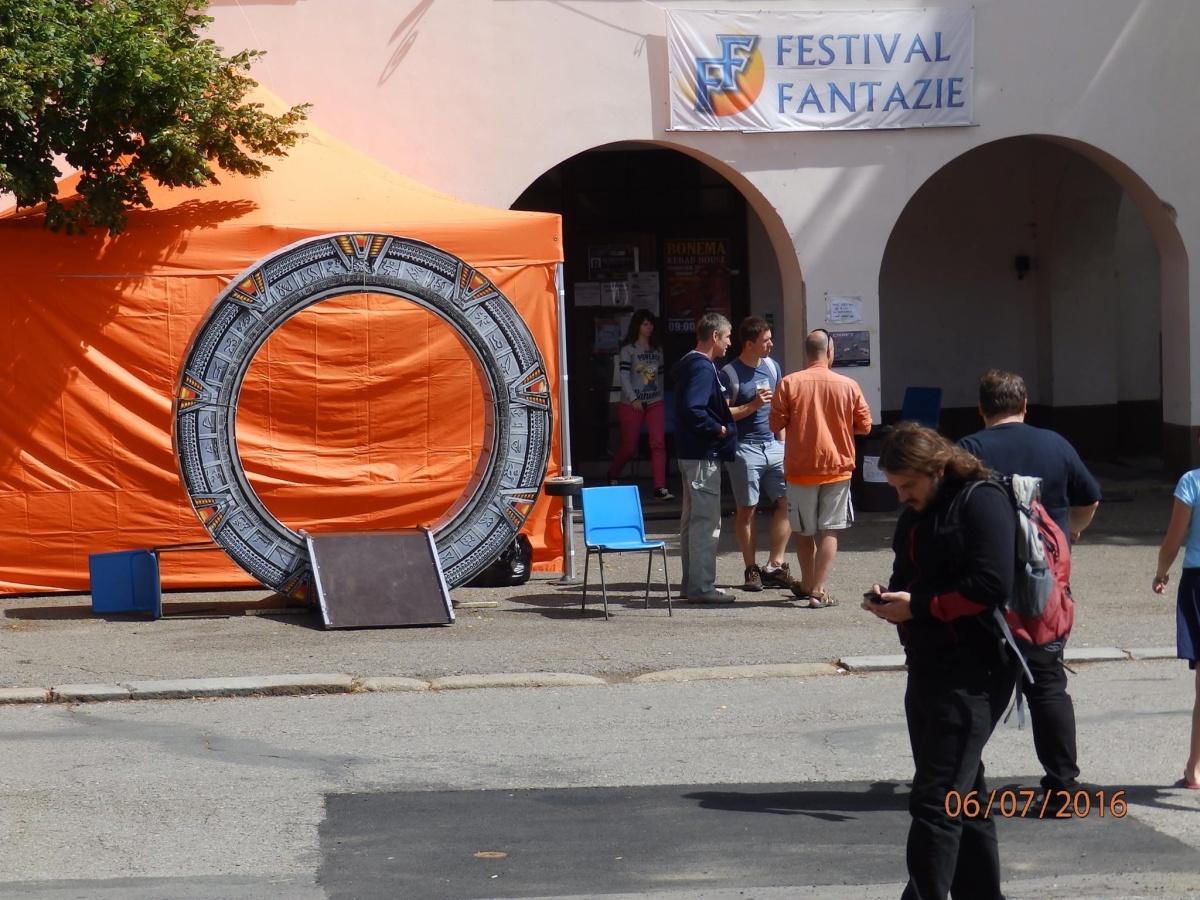 Festival fantazie 2016