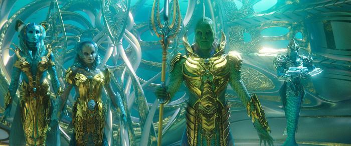 Z filmu Aquaman