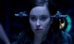 Elyse Levesque jako Chloe Armstrongová ve Stargate Universe