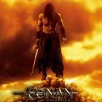 Na panáka s Conanom