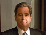 Beau Bridges ve filmu The Descendants