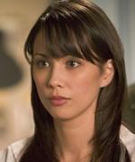 Lexa Doig bude hrát v seriálu V
