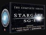 Chceme vydat seriál Stargate-SG1 na DVD v ČR !!!
