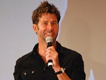 Joe Flanigan na Conu 2009