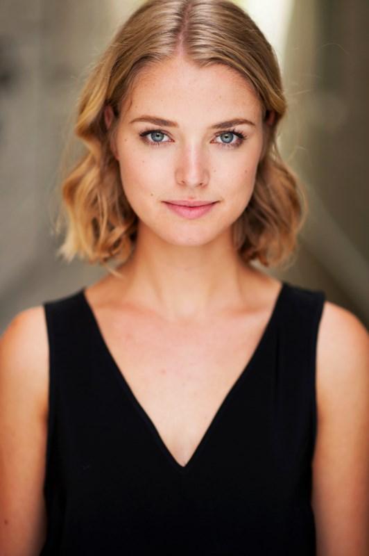 Ellie Gallová