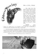 Gateconnoviny #01