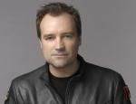 David Hewlett ve filmu The Whistleblower