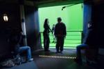 Natáčení 1x19 - Incursion I.