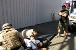 Fotky z natáčení SGU 1x17 - Pain
