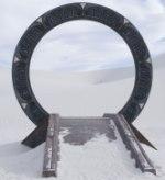 Natáčení Stargate Universe